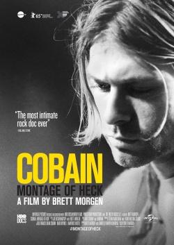 kurt-cobain-montage-of-heck-poster