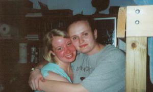 Helen & Meagan