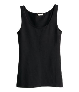 H&M Jersey top £3.99