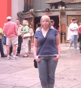 Me medically obese in 2005