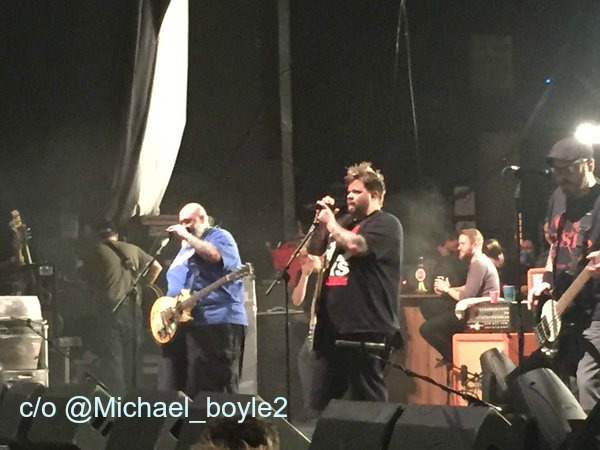 Gig Review: Bowling for Soup