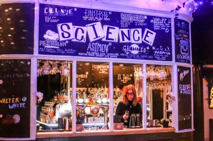 THE SCIENCE BAR, NEWCASTLE (2 of 19)
