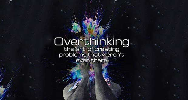 10 of the Best: Quotes for anOverthinker