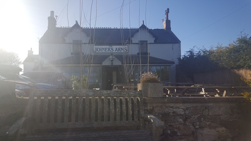 The Joiners Arms – Newton by theSea