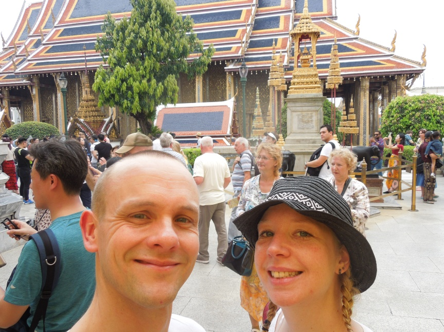 3 Nights in Bangkok
