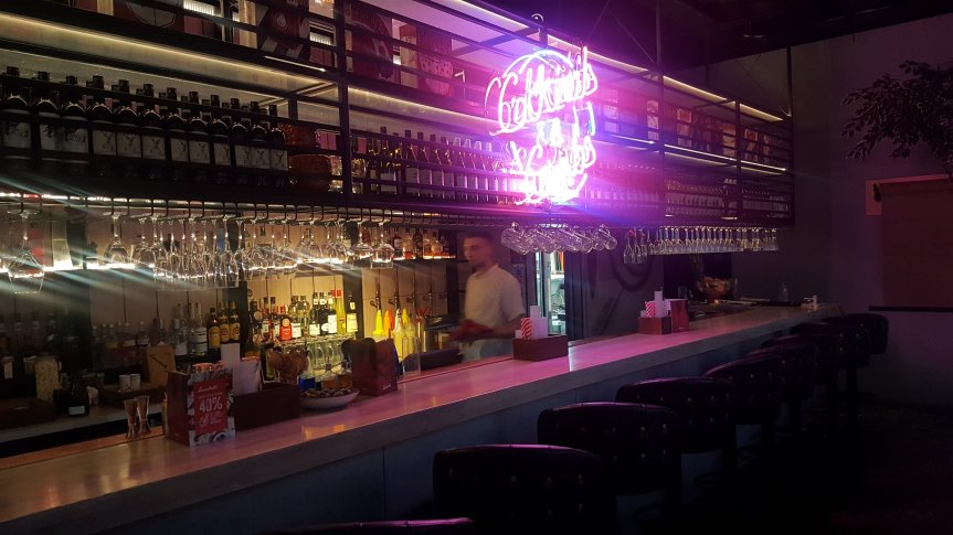 The Laundrette, Newcastle launches new summer menu