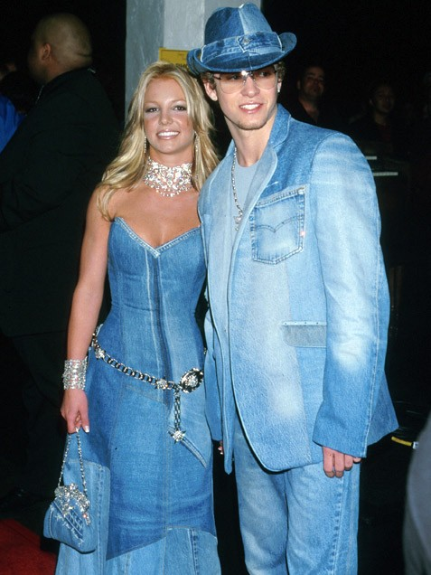 Denim trends – past, present and future