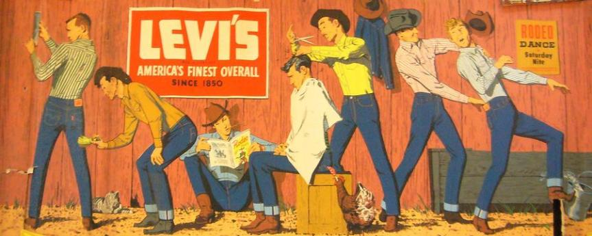 original-vintage-levi-strauss-poster-1950s-barber-anonymous